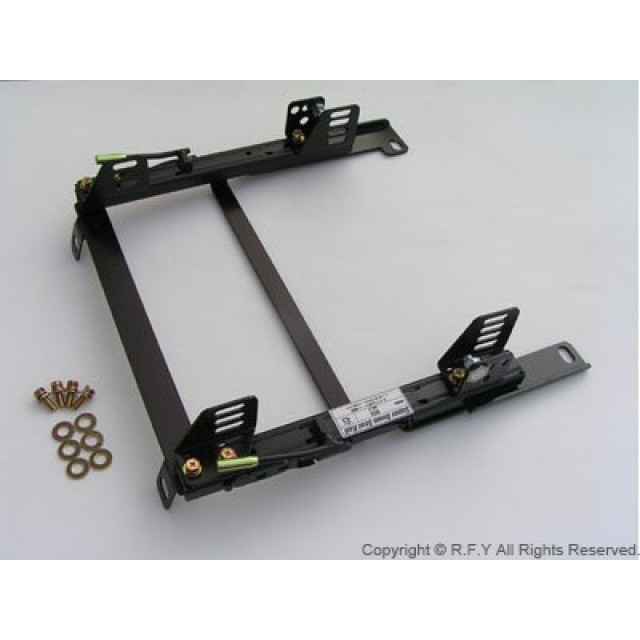 RFY stoel rail set (2x)