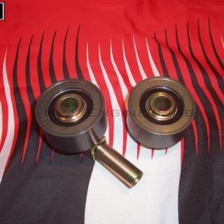Tensioner set 348/Mondial T - uprated