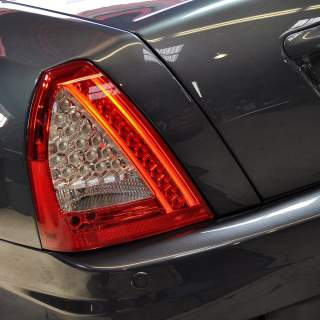LED Tail Light pair (2009-2013)