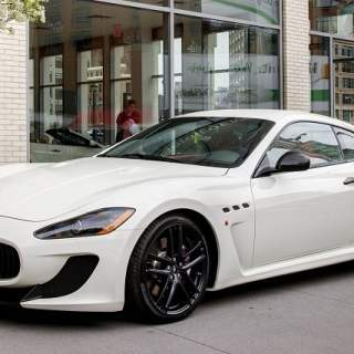 Front  conversion kit - MC STRADALE