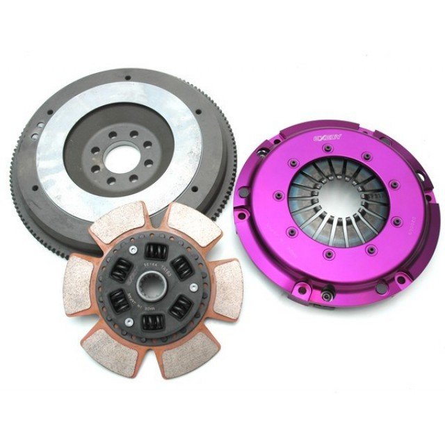 Hyper Single plate Clutch (5 MT)