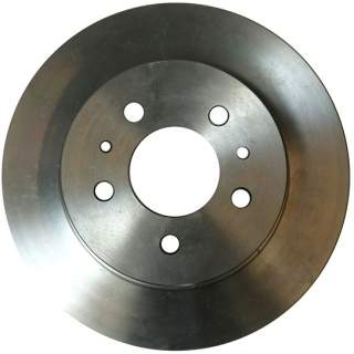 90-96 Rear brake disc set
