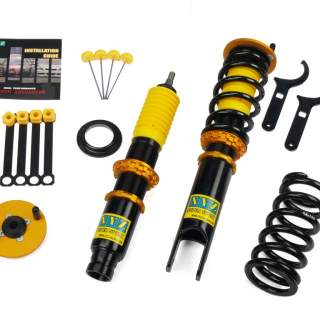 XYZ SS coilover kit