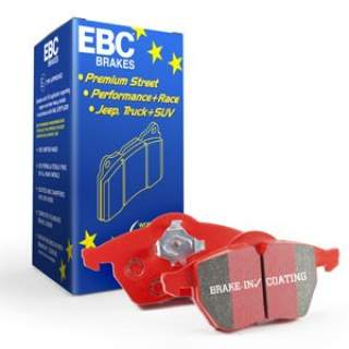 3.2L front brake pads