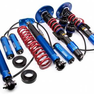 JRZ RS Pro  Coilover kit