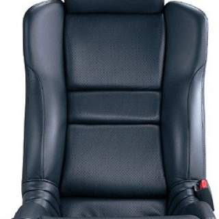 Seat upholstery sets (OE level -  made to order)