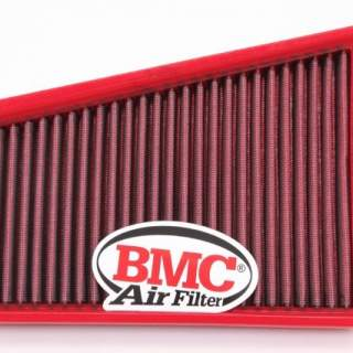 Performance air filter pair