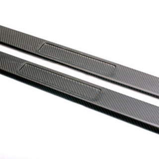 Carbon sill plates