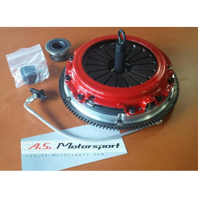 Sport clutch & flywheel (370NM)