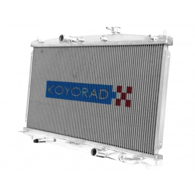 Aluminum performance Radiator