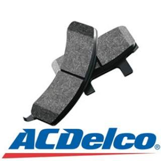 5.7/6.0/6.2 - rear  brake pad set