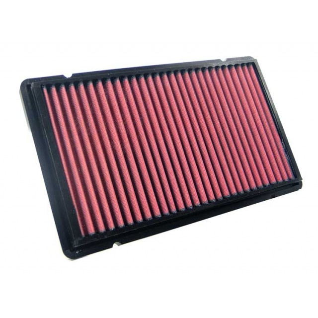 Performance air filter set