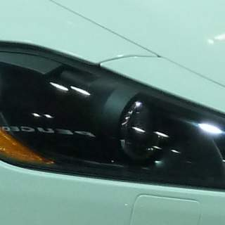 Headlight pair - 4.7S pre facelift